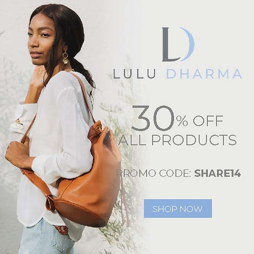 Lulu Dharma 30% Off