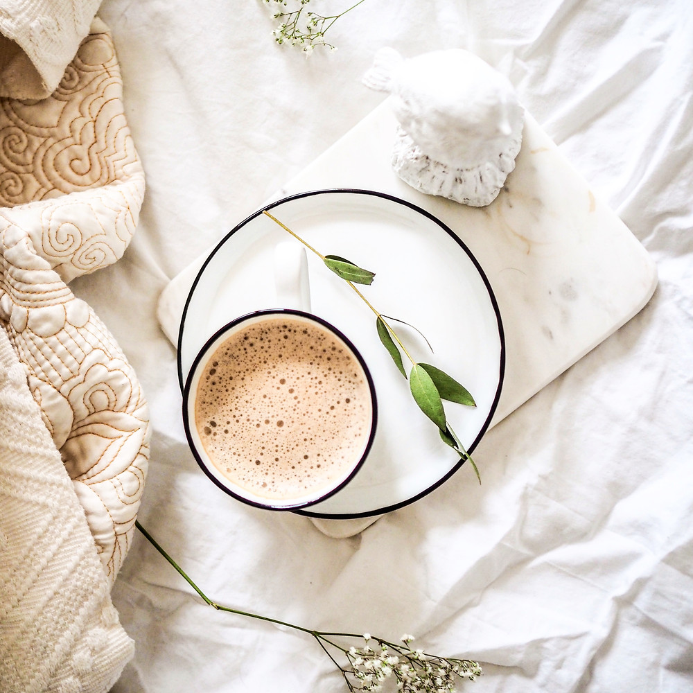 Intentional Self Care : Holistic Wellbeing