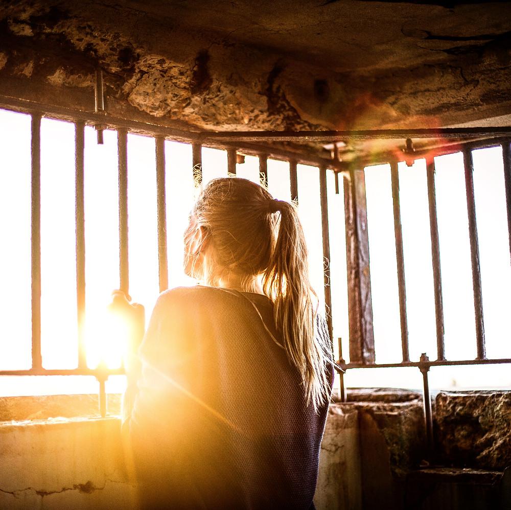 Seeking Light from the Inside