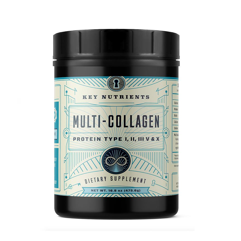 Multi-Collagen Powder