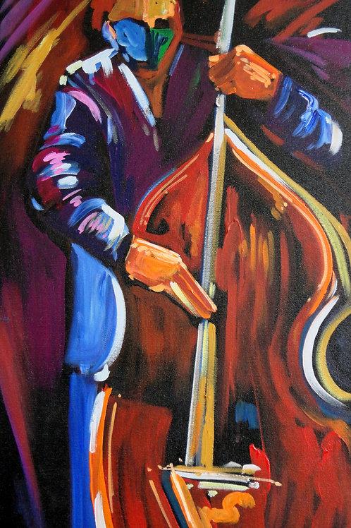 Jazz Musician 2