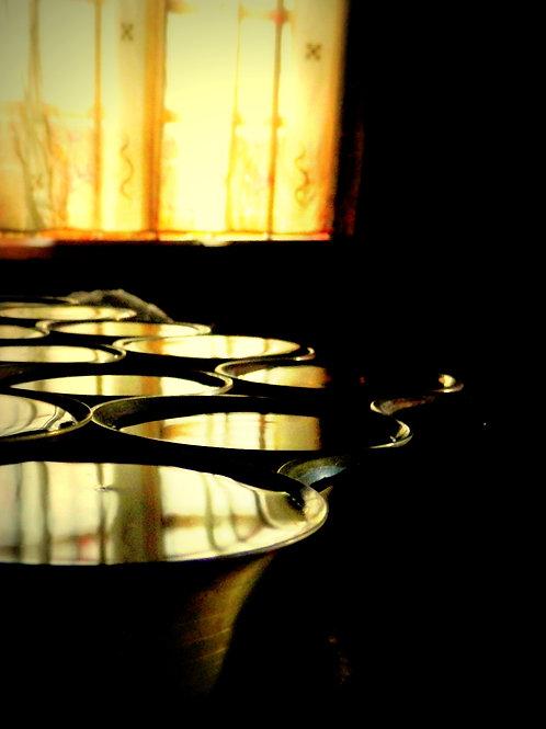 SS144 - Elixir of Life