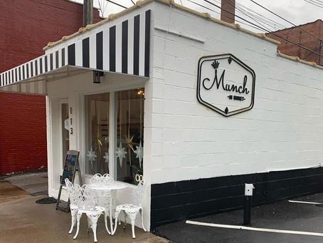 Around the Tri-Cities: MUNCH on Market