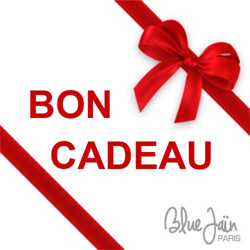 blue jain - bon cadeau 1