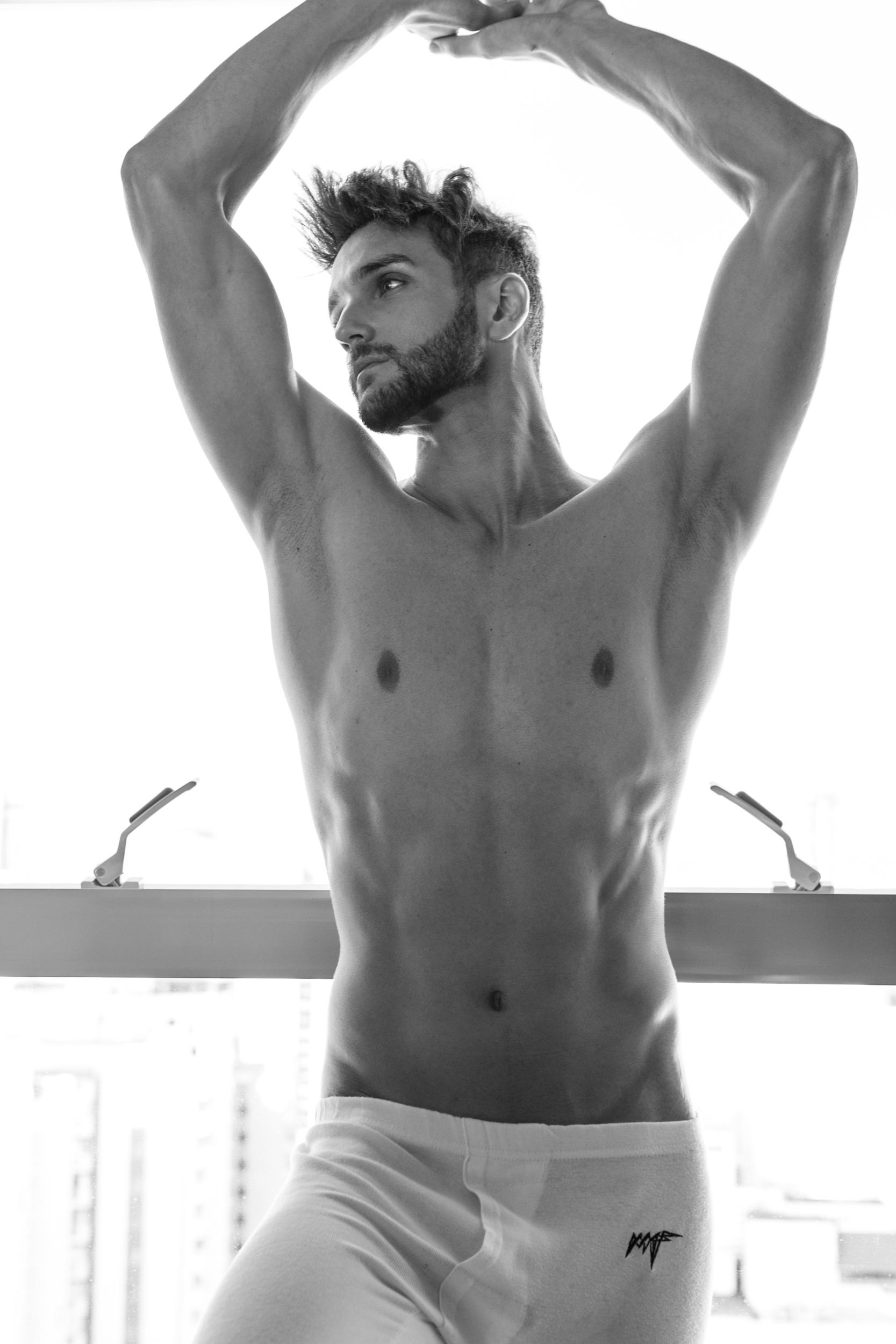 Jakson Lopes (Elian Gallardo Models)