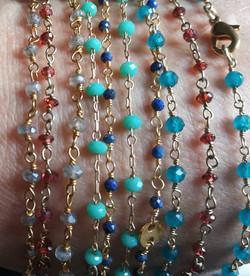 Perles fines