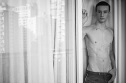 Vitor Lodi (Elian Gallardo Models)