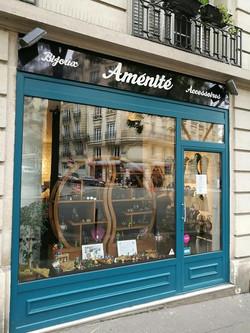 95 rue Caulaincourt 75018
