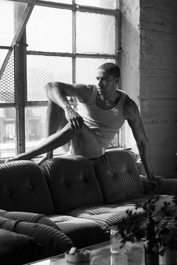 Brandon Drenom (MINT NYC)