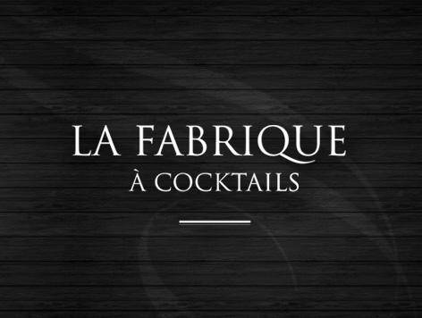 Cartes cocktails