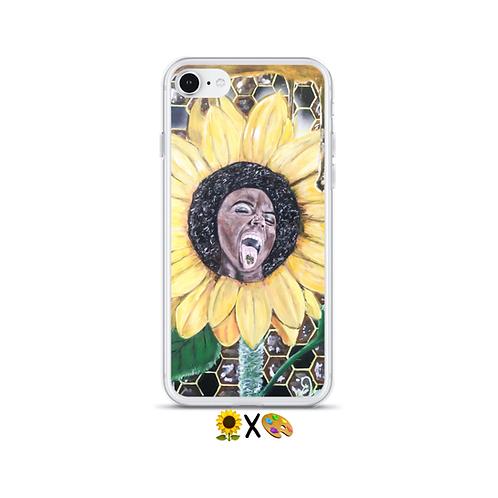 """Honey"" Phone Case"