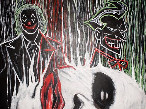 Joker Masterpiece