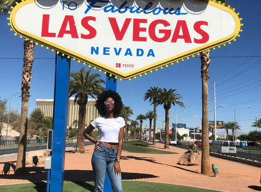 What happens in Vegas, stays in Vegas...or does it?