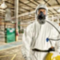 Asbestos Contamination Management Australia