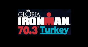 1st GBR at Ironman Gloria 70.3