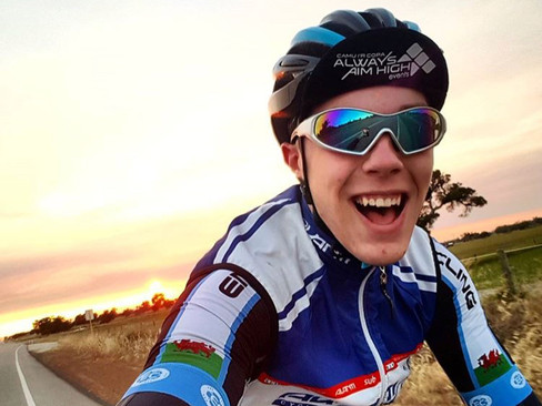 Sun smart city of joondalup -western Australian sprint triathlon championships