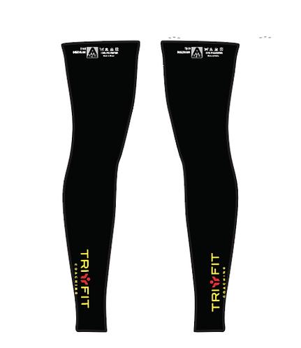 TRI FIT LEG WARMERS