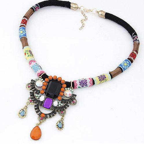 Himalayan Necklace