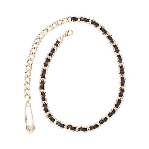 Lalique Waist Belt