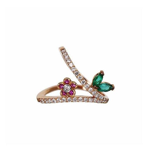 Contessa Ring