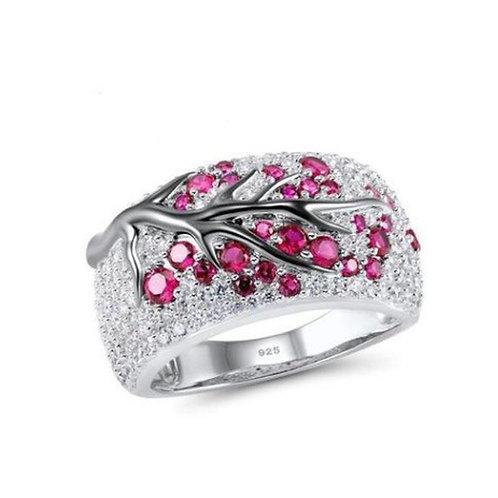 Blossom Tree Ring