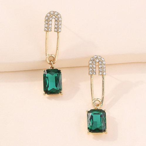 Ameera Earrings