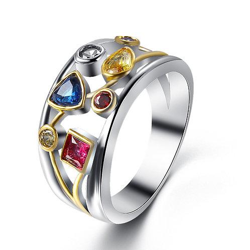 Sherina Ring