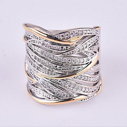 Eider Ring