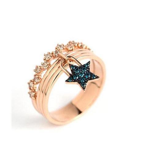 Zar Ring