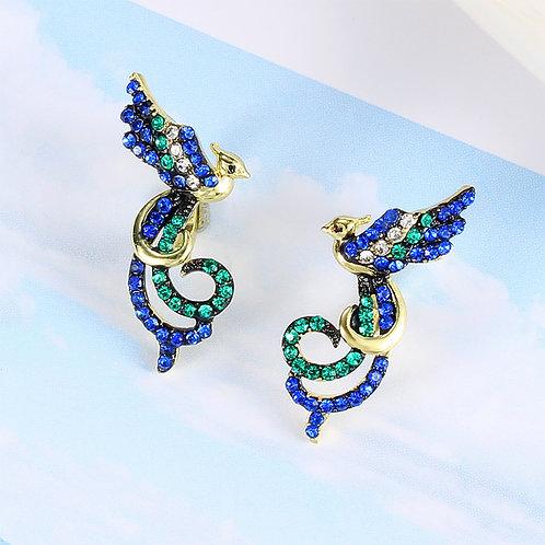Phoenix Earring