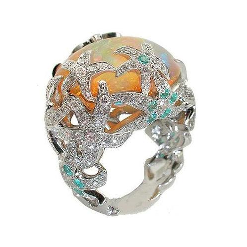 Sirene Ring