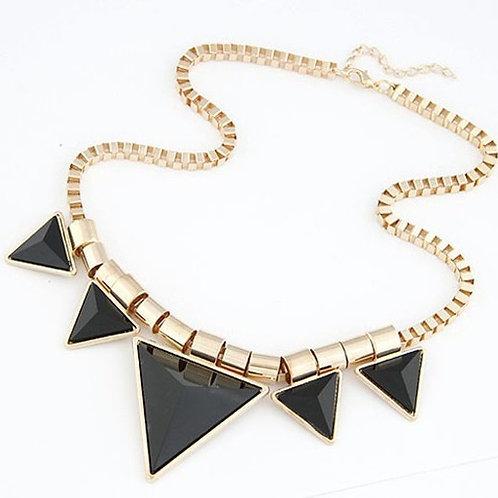 Vector Necklace