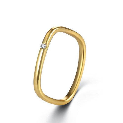 Poise Ring