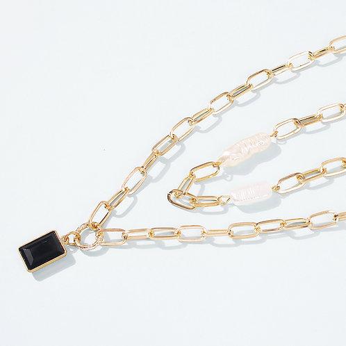 En vogue Necklace Set