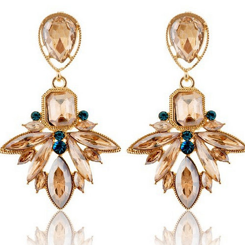 Fenwick Statement Earrings