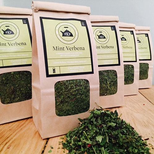 Mint Verbena