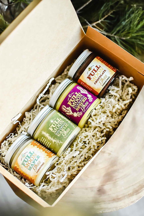 Full Moon Ghee Gift Box (medium)