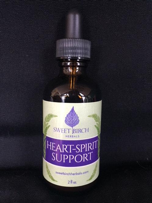 Heart Spirit Support 1 oz.