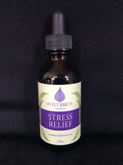 Stress Relief 2oz.