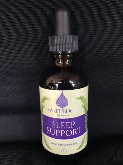 Sleep Support 1oz.