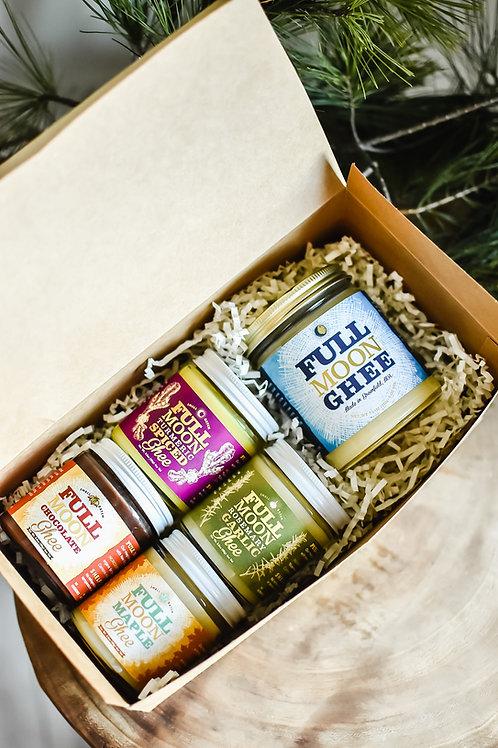 Full Moon Ghee Gift Box (large)