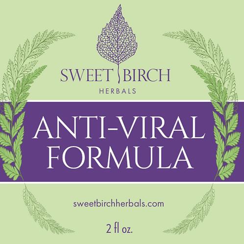 Anti-Viral Formula 2oz.