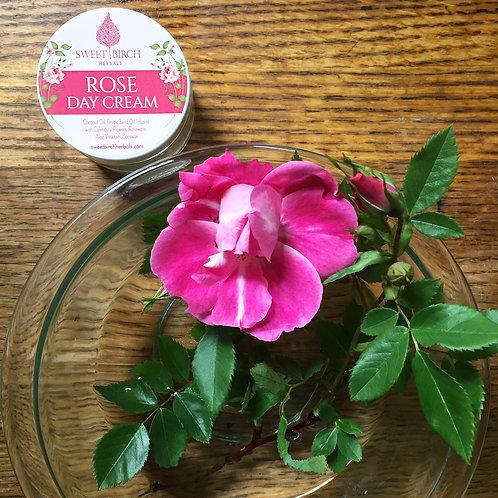 Rose Day Cream 2.3 oz.