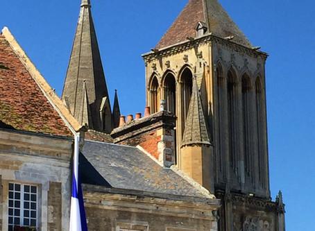 La Normandie et l'UNESCO