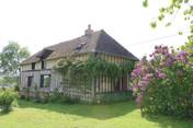 Maison de charme en Normandie-Calvados