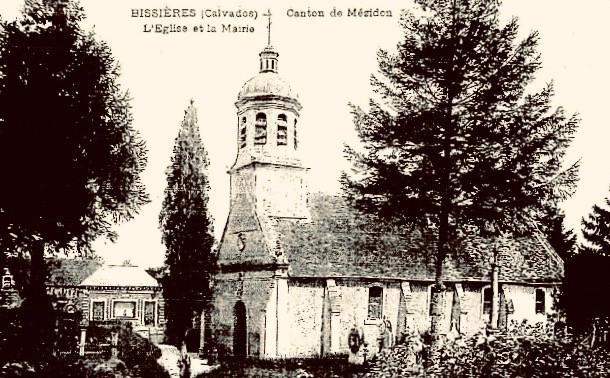 Sainte Croix de Bissières