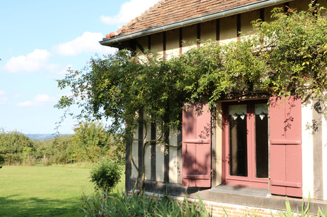 Charming Normandy Cottage