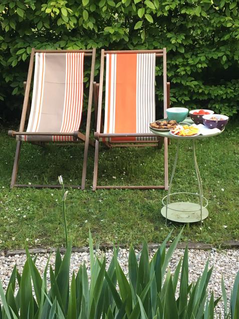 Maison de charme en Normandie-La Blanchetière