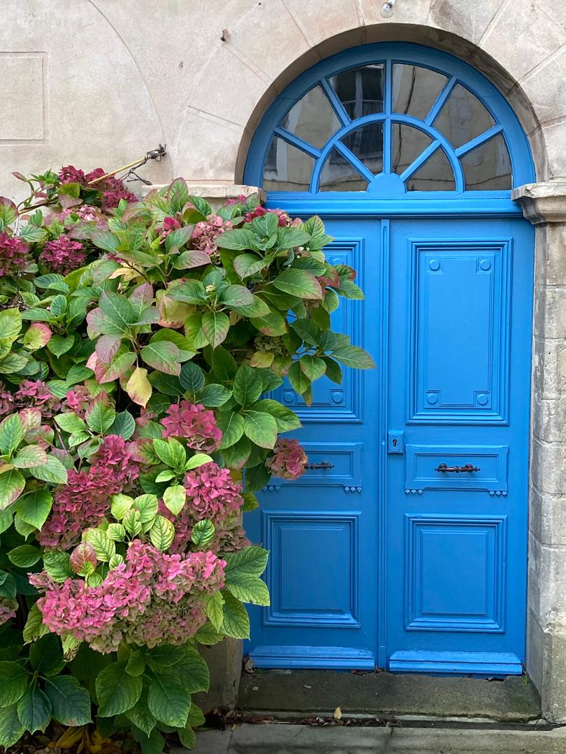 La Blanchetière, gîte de charme Normandie Calvados
