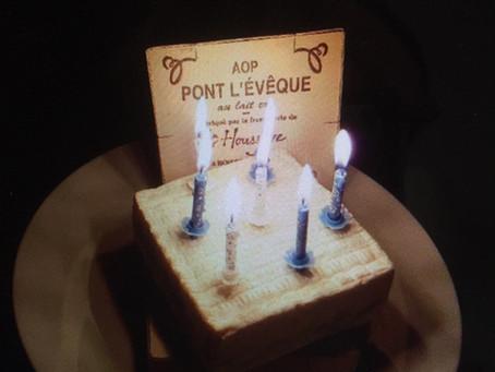 La fromagerie de la Houssaye, Boissey 14170, fête ses 210 ans!